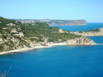 Barraca-beach