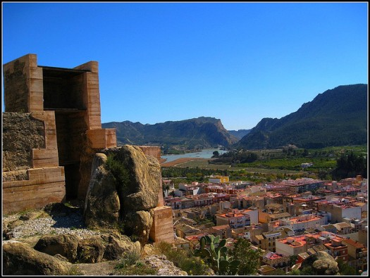 ricote-valley-views