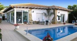Property In Spain Guide To Buying And Renting