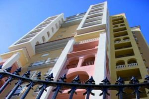 2-bed apartment torrevieja