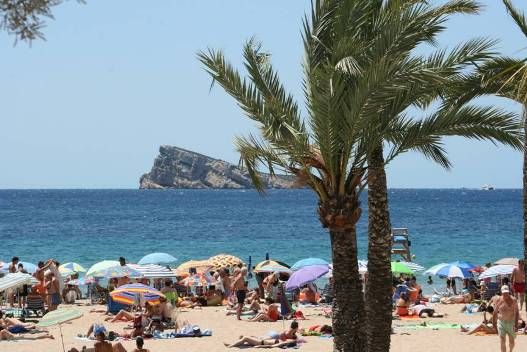 Benidorm Tourist Information Honest Expose and Insiders Guide to