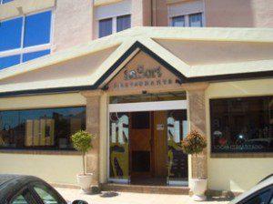 La Sort Hotel Moraira