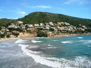 beach-in-Moraira