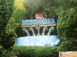Mundomar-entrance