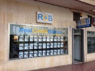 Real Costa Blanca office