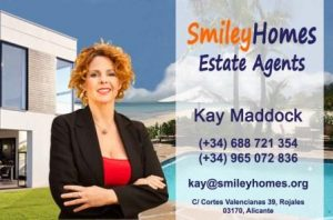 SmileyHomes Estate Agents