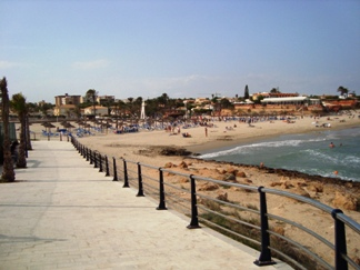 Cabo Roig Guide