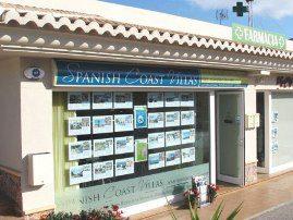 Spanish Coast Villas Office