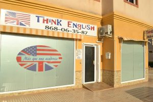 Think English School