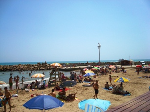 Torrevieja-webcam-image