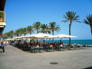 Torrevieja-beach-in-winter