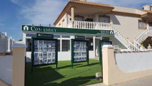 Comaskey office
