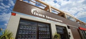 Inmo Investments office