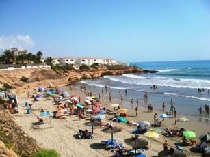 Beach Resorts In South Spain