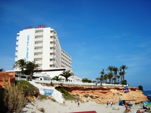 webcam-la-zenia-hotel