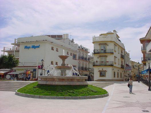 Playa Miguel, Torremolinos