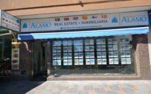 Alamo Costa del Sol
