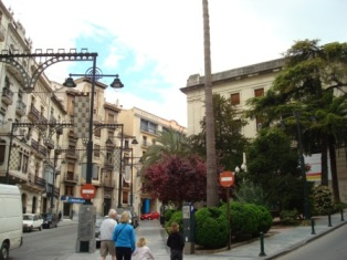 Alcoy tourist information what to do see when on for Oficina turismo alcoy