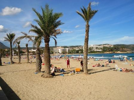 Arenal-beach-Javea
