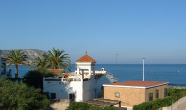 Where To Buy Property in Javea
