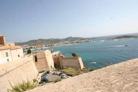 Eivissa-harbour-marina