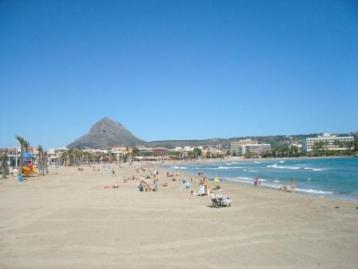 Javea tourist information and javea holiday guide - La boheme javea ...