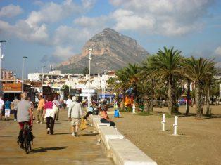 El-Arenal-promenade-Javea