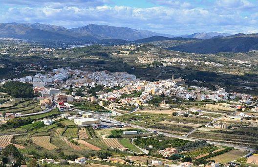 el-poble-nou-de-benitatxell-marina-alta-pais-valencia