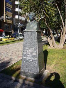 Francisco_Mas_Magro, Crevillente