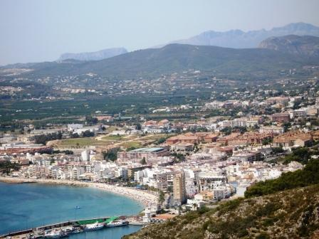 The Essential Tourist Guide To Javea Honest Advice From
