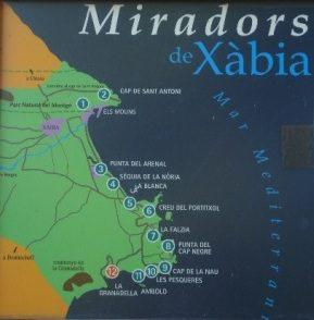 Javea-mirador-map