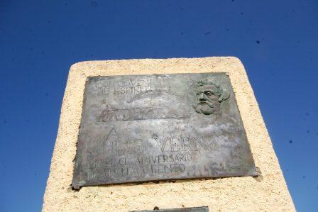 Jules-Verne-monument