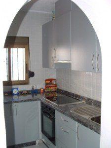 Kitchen-Cocina
