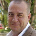 Martin Bright