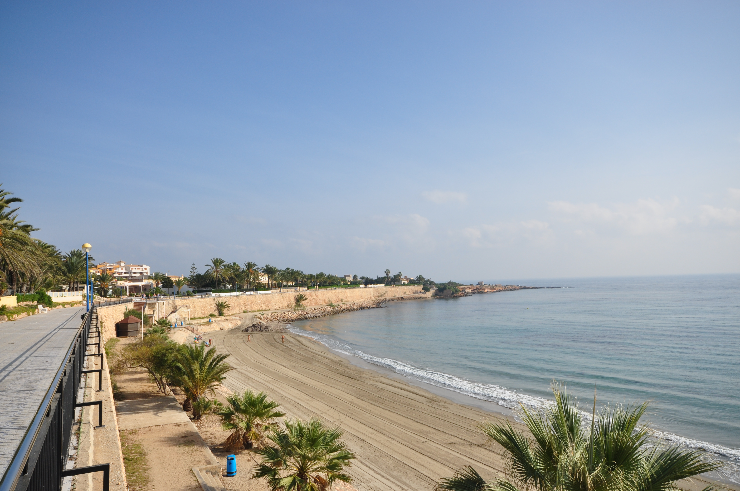 Guide to punta prima costa blanca spain - La zenia torrevieja ...