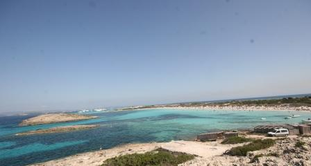 best-beach-in-Formentera