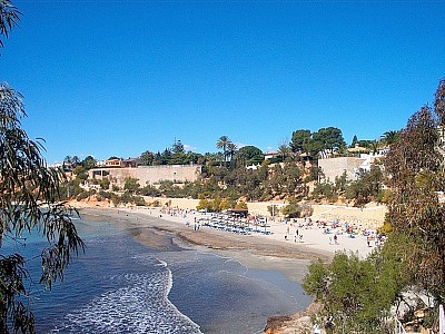 Long Term Rentals in Cabo Roig