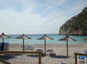 la-granadella-beach