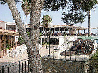Cabo Roig Restaurants