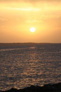 sunset-Ibiza