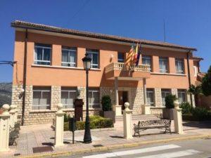 town hall orba