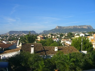 Calpe Long Term Rentals