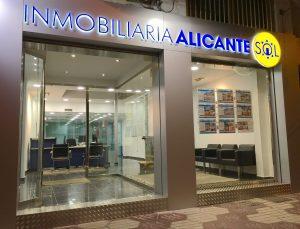 Alicante Sol office
