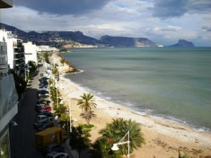 Altea-apartment