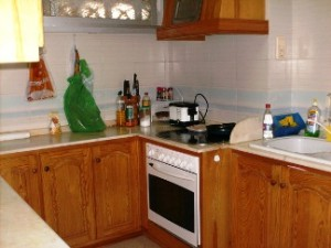 Altea-apartment-kitchen