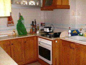 Altea-apartment-kitchen