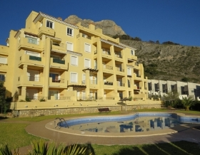 Apartments Mascarat Altea