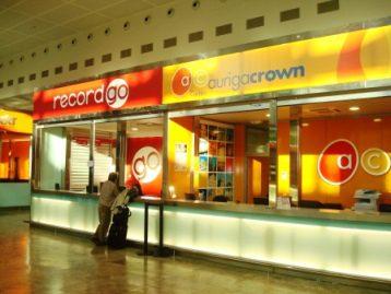 Aurigacrown-Alicante-Airport