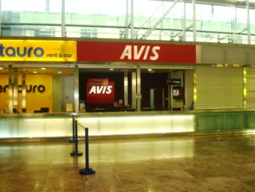 Avis-Alicante-Airport