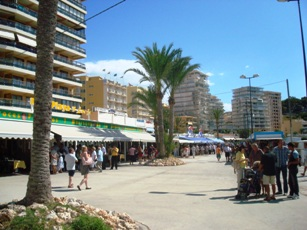 Calpe-restaurants